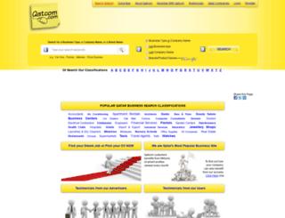 qatcom.com screenshot