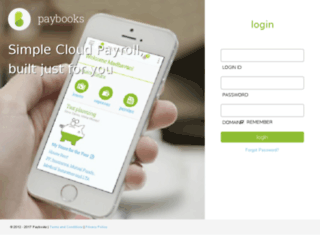 qbo.paybooks.in screenshot