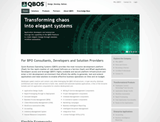 qbos.com screenshot