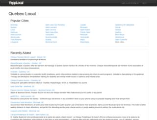 qc.yepplocal.com screenshot