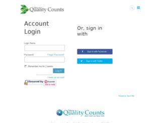 qc.z2systems.com screenshot