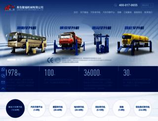 qdaofu.com screenshot