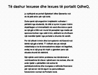 qdheq.com screenshot