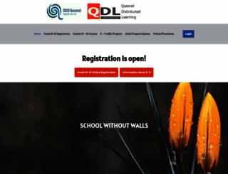 qdlonline.com screenshot