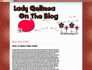 qellissabb.blogspot.com screenshot