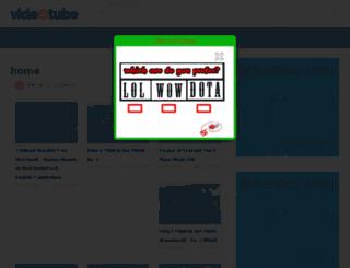 qeshvideo.com screenshot