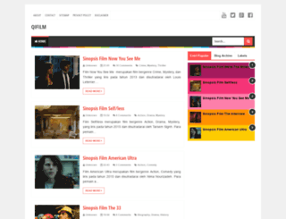 qifilm.blogspot.co.id screenshot