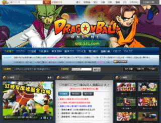 qilz.131.com screenshot