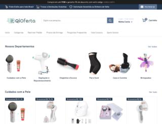 qioferta.com.br screenshot