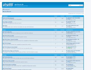 qip-forum.de screenshot