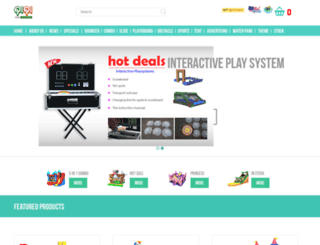 qiqi-toys.com screenshot