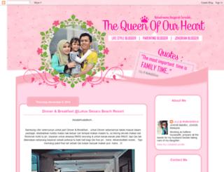 qistinaolivia.blogspot.com screenshot