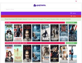 qjqt.info screenshot