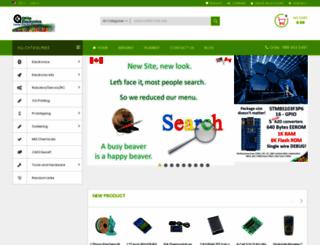 qkits.com screenshot