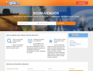 qlik.nl screenshot