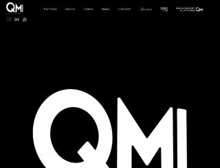 qmi.it screenshot