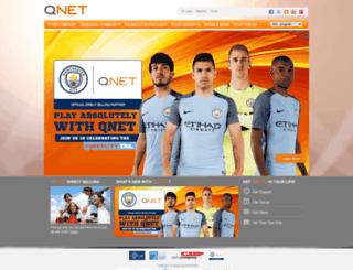 qnet.com.sg screenshot