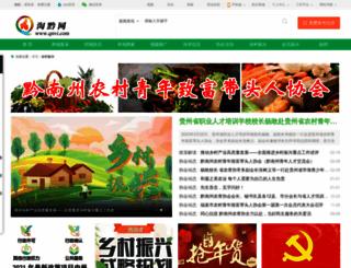 qnvi.com screenshot