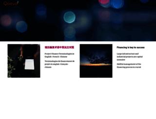 qoevo.com screenshot