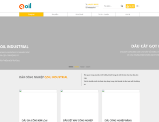 qoil.net screenshot