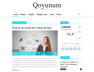qoyunum.com screenshot