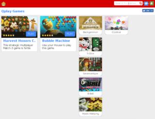 qplaygames.gamesgames.com screenshot