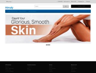 qpstore.com screenshot
