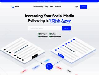 qqtube.com screenshot