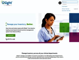 qsight.net screenshot