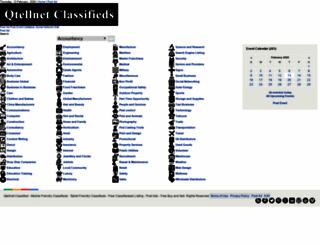 qtellnet.com screenshot
