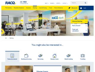 qtmb.com.au screenshot