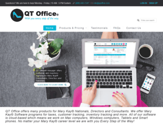 qtoffice.com screenshot