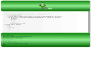 qtp.qmailtoaster.com screenshot