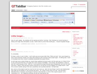 qttabbar.sourceforge.net screenshot