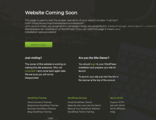 qualitybacklinks.net screenshot