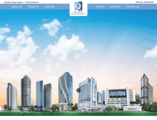 qualitydevelopments.com screenshot