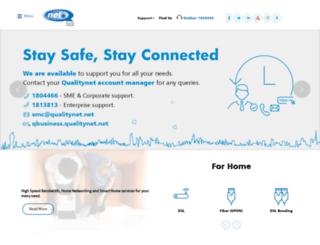 qualitynet.net screenshot