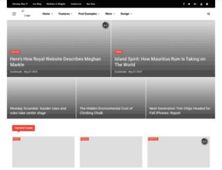 qualitysocialmediaservices.com screenshot