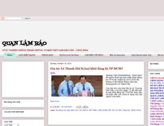 quanlambao.blogspot.sg screenshot