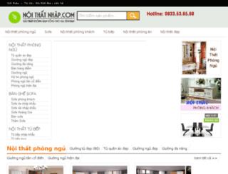 quanlybanhang.com.vn screenshot