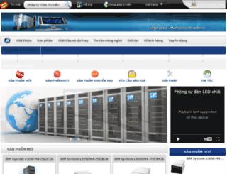 quantrimang.hurasoft.com screenshot
