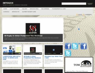 quaregaeg.com screenshot