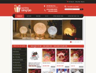quatangsangtao.com screenshot