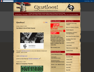 quatloos.com screenshot