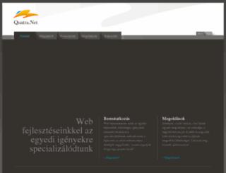 quatra.net screenshot