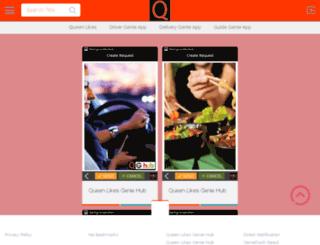 queenlikes.com screenshot