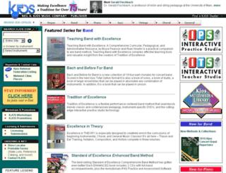 queenwood.com screenshot