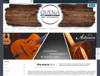 quena.pl screenshot