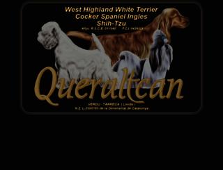 queraltcan.com screenshot