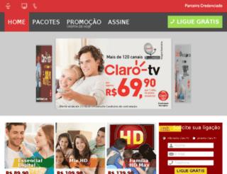 queroclaro.com.br screenshot